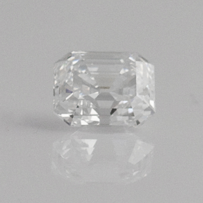 6.06 Carat. VS1 Clarity. E Color. Asscher Loose Diamond. CB&S Price: $300,000